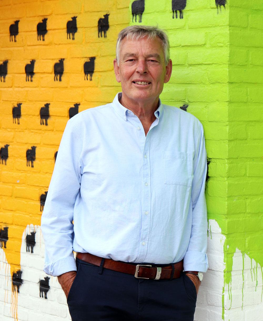 Toon Lamers, gemeentelijke ombudsman Oost Gelre